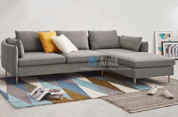 Hình ảnh đại diện mẫu sofa nỉ phòng khách đẹp AmiAHình ảnh đại diện mẫu sofa nỉ phòng khách đẹp AmiA