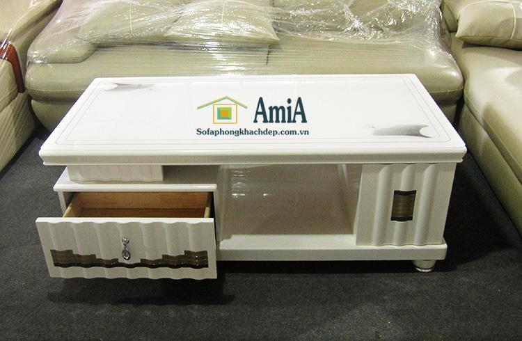 Hình ảnh Bàn sofa đẹp tại Hà Nội với hình ảnh thực tế tại Tổng kho AmiA