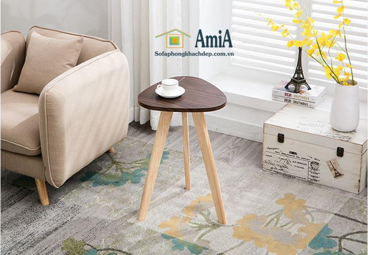 Hình ảnh Bàn trà đẹp hiện đại thiết kế kiểu dáng mới cho không gian hiện đại nhỏ xinh