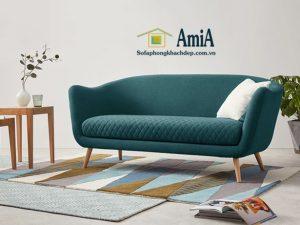 Hình ảnh Ghế sofa văng đẹp cho phòng khách nhỏ xinh nhà nhỏ, nhà chung cư