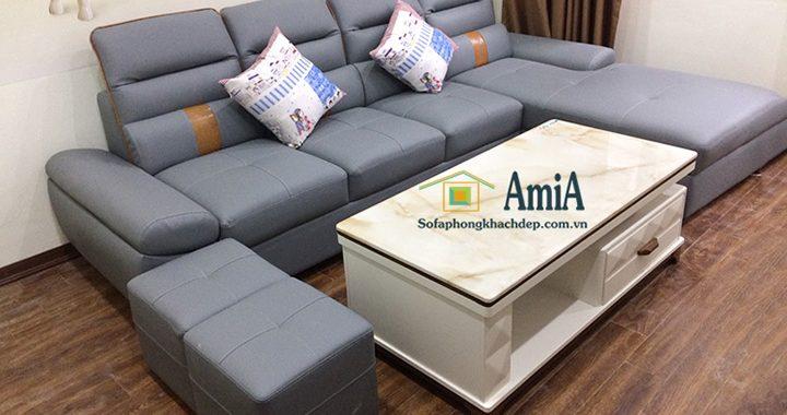 Hình ảnh 45+ Mẫu Bàn Trà Sofa Đẹp Cho Phòng Khách Cực HOT!