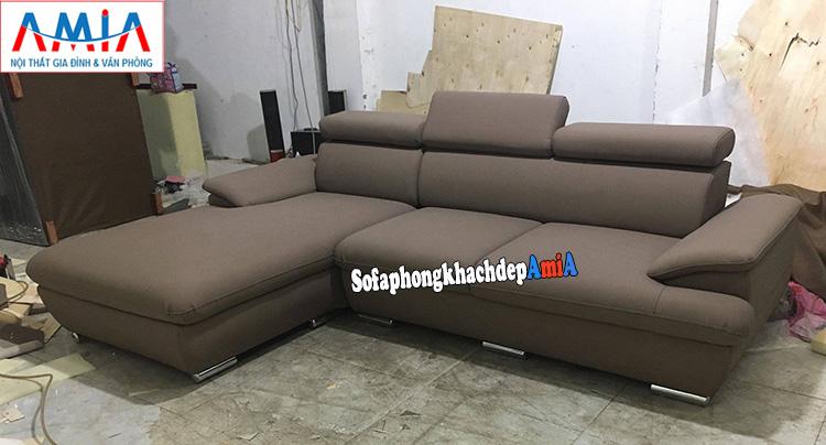 Hình ảnh Đặt đóng ghế sofa theo yêu cầu uy tín, chất lượng tại AmiA