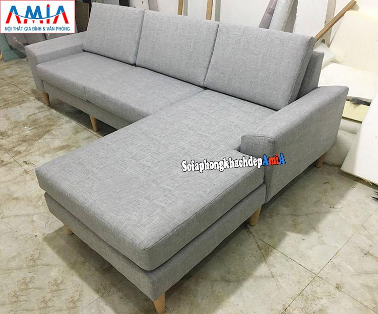 Hình ảnh Đóng ghế sofa theo yêu cầu tại xưởng sản xuất sofa AmiA