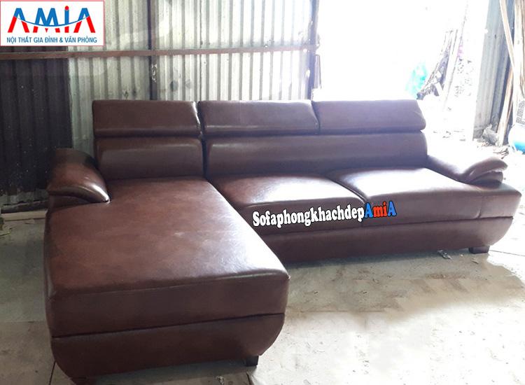 Hình ảnh Đóng sofa ở đâu đẹp tại Hà Nội uy tín, chất lượng