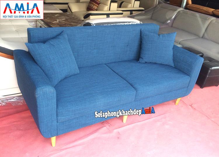 Hình ảnh Làm ghế sofa văng theo yêu cầu giá rẻ nhất tại Hà Nội
