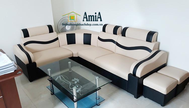 Hình ảnh Sofa đẹp giá rẻ cho phòng làm việc công ty