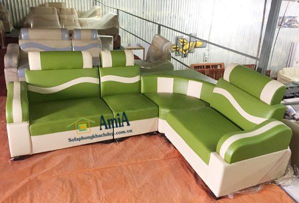 Hình ảnh Sofa giá rẻ dưới 3 triệu chỉ có tại Nội thất AmiA