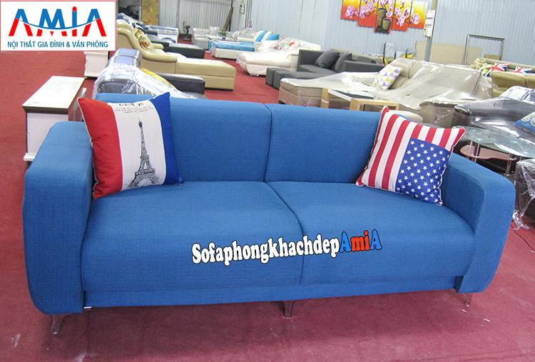 Hình ảnh Sofa văng phòng khách đẹp hiện đại tại Tổng kho AmiA