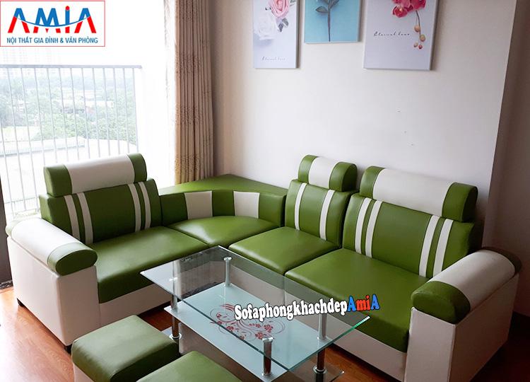 Hình ảnh Sofa giá rẻ dưới 3 triệu Hà Nội cho phòng khách chung cư
