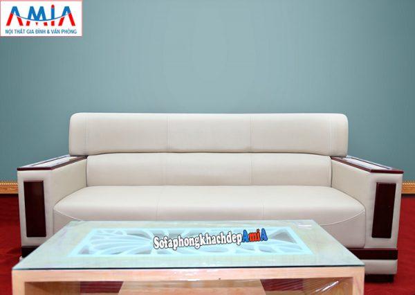 Hình ảnh sofa văn phòng đẹp hiện đại giá rẻ tại Hà Nội