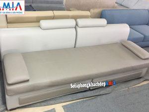 Hình ảnh Ghế sofa văng dài cho phòng khách nhỏ hẹp nhà phố, nhà chung cư