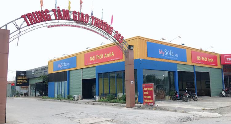 Hình ảnh địa chỉ mua sofa gỗ Hà Đông đẹp hiện đại giá rẻ nhiều mẫu mã đẹp, có sẵn