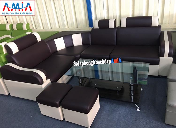 Hình ảnh Kho sofa giá rẻ Hà Đông với các mẫu sofa phòng khách giá rẻ dưới 3 triệu