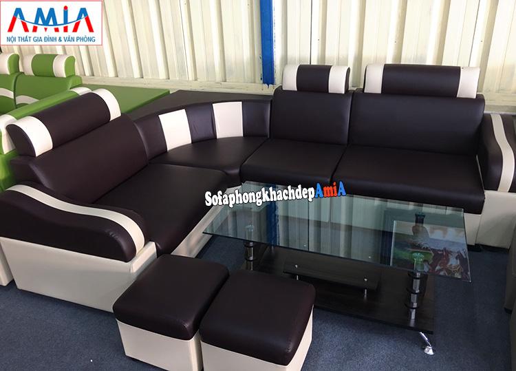 Hình ảnh sofa giá rẻ ở Hà Đông giá chỉ từ 2tr290k một bộ