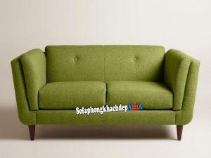 Hình ảnh ghế sofa đơn đẹp nhỏ mini thiết kế hiện đại, xinh xắn
