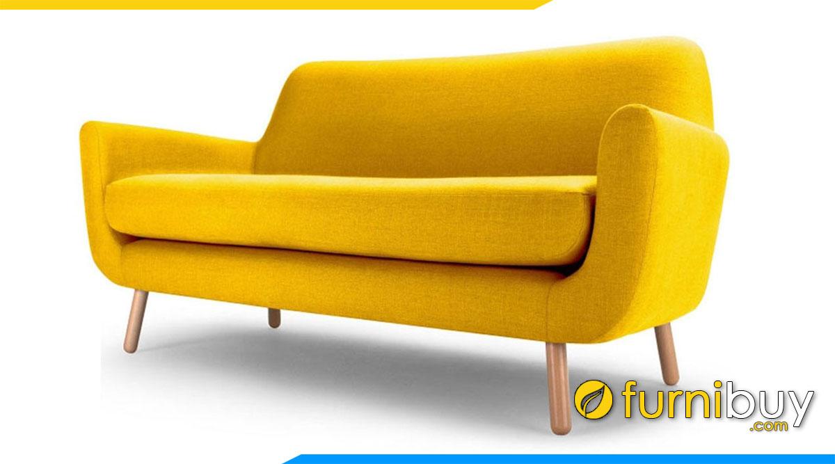 sofa-vang-có-chan-go-cao-de-quet-don-ve-sinh
